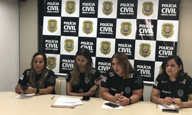 Megaoperação 'Marias' prende 83 agressores de mulheres em Minas