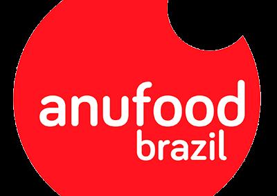ANUFOOD Brazil - Folha Mulher
